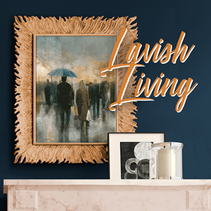 Lavish Living