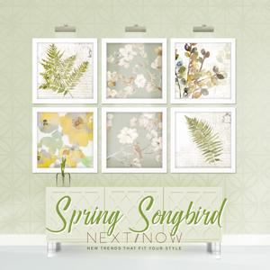 Spring Songbird