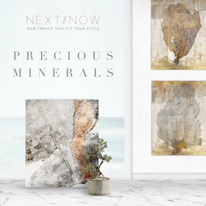 Precious Minerals