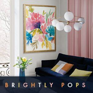 Brightly Pops