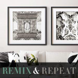 Remix & Repeat