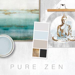 Pure Zen