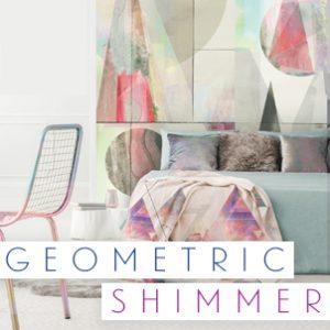 Geometric Shimmer