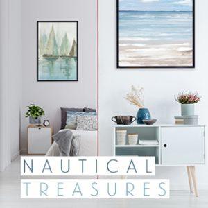 Nautical Treasures