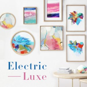 Electric Luxe