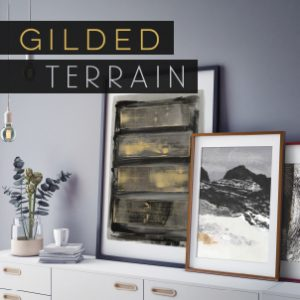 Gilded Terrain