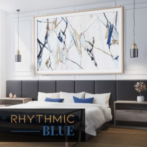 Rythmic Blue