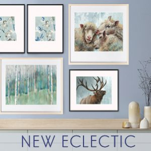 New Eclectic