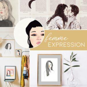 Femme Expression