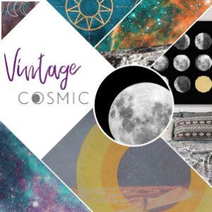 Vintage Cosmic
