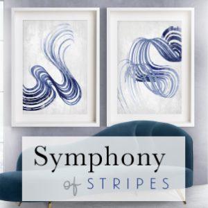 Symphony of Stripes