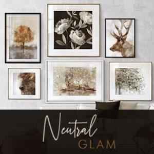 Neutral Glam