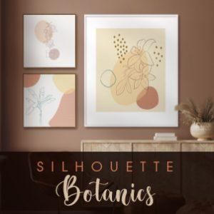 Silhouette Botanics
