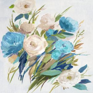 Painterly Floral