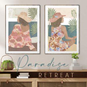 March 2021 - Paradise Retreat