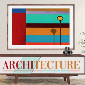 April 2021 - Architecture