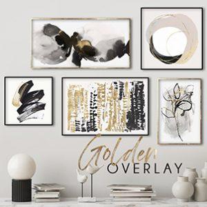 May 2021 - Golden Overlay