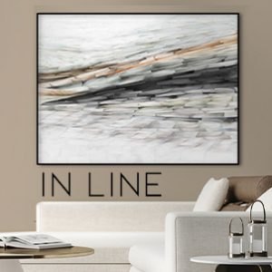 May 2021 - In Line