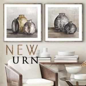 June 2021 - New Urn