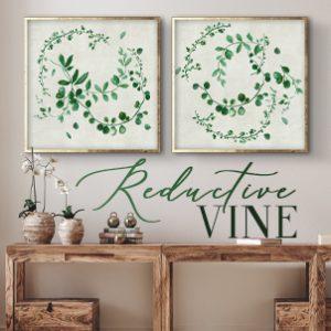 July 2021 - Reductive Vine