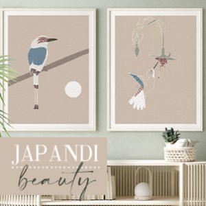 August 2021 - Japandi Beauty