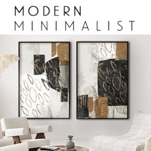 September 2021 - Modern Minimalist