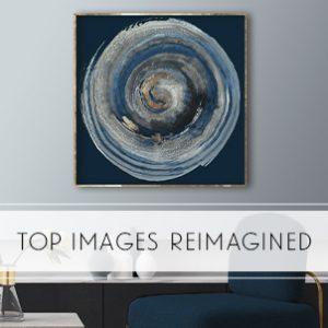 September 2021 - Top Images Reimagined