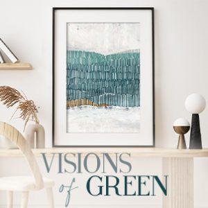 September 2021 - Visions of Green