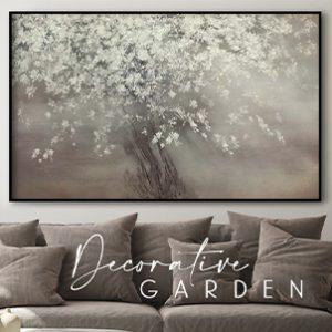 October 2021 - Decorative Garden