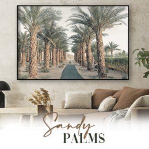 October 2021 - Sandy Palms